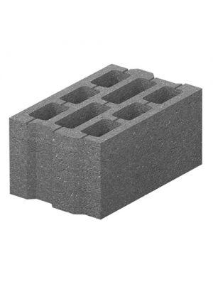 Стеновой бетонный блок большой 400х250х200