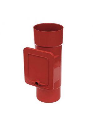 Bryza 125 Люк для чистки, красный
