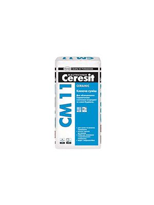 Ceresit СМ 11 Ceramic Клеящая смесь