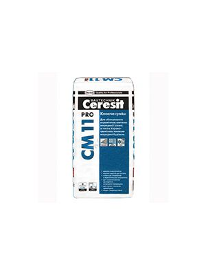 Ceresit СМ 11 Pro Клеящая смесь