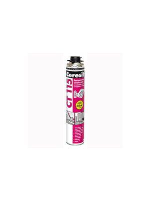 Ceresit СТ 115 Полиуретановая клеящая смесь для укладки блоков из ячеистого бетона