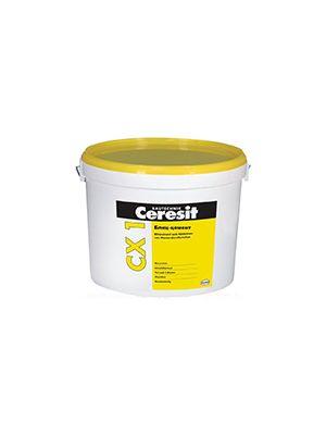 Ceresit СХ 1 Быстротвердеющая ремонтная смесь