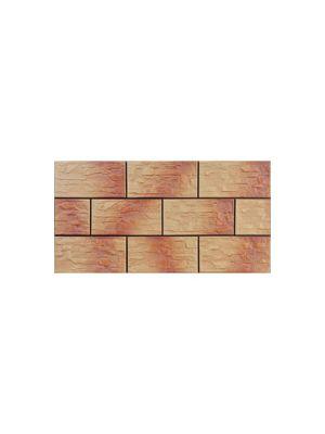 Фасадный камень Осенний лист CER3