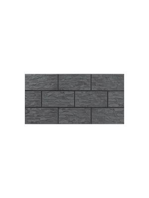 Фасадный камень Стальной CER7
