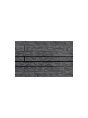 Фасадный камень Стальной CER7 Bis