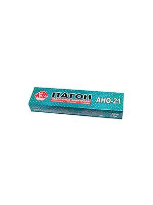 Электроды Патон АНО-21 3мм 1кг