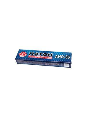 Электроды Патон АНО-36 3мм 1кг