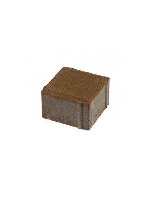 Плитка Юнигран, Обсидиан, Евро (Цветная) стандарт 6 см