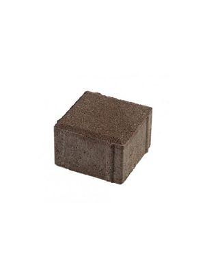 Плитка Юнигран, Евро (Серая) стандарт 6 см