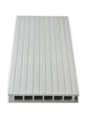 Террасная доска Gamrat, серый, 4м