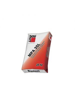 Baumit MPA 35 L Теплая штукатурка