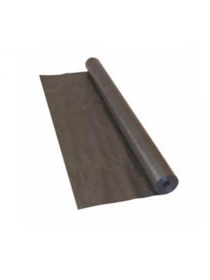 Паробарьер неармированный FOIL S (серебристый) 1,5 * 50 м (75 м. Кв.)