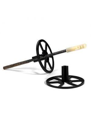 Гибкие связи для кирпичной кладки (диаметр 6 мм длина 280 мм)
