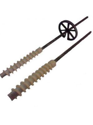 Гибкие связи для газобетона (диаметр 6 мм)