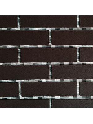 Клинкерная фасадная плитка под силикатный кирпич ИН-КЛИНКЕР №10