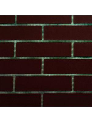 Клинкерная фасадная плитка под силикатный кирпич ИН-КЛИНКЕР №13