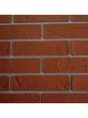 Клинкерная фасадная плитка под силикатный кирпич ИН-КЛИНКЕР №16