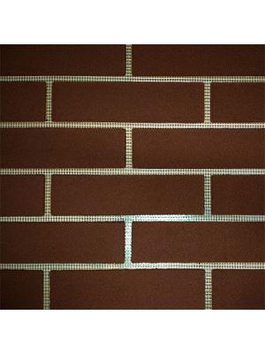 Клинкерная фасадная плитка под силикатный кирпич ИН-КЛИНКЕР №17