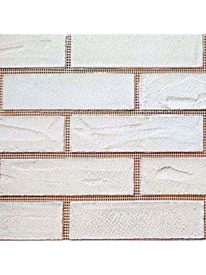 Клинкерная фасадная плитка под силикатный кирпич ИН-КЛИНКЕР №2