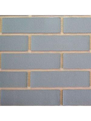 Клинкерная фасадная плитка под силикатный кирпич ИН-КЛИНКЕР №3