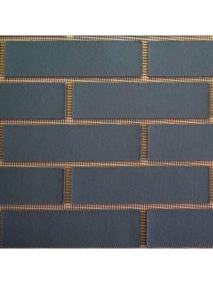 Клинкерная фасадная плитка под силикатный кирпич ИН-КЛИНКЕР №5