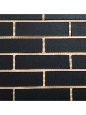 Клинкерная фасадная плитка под силикатный кирпич ИН-КЛИНКЕР №6