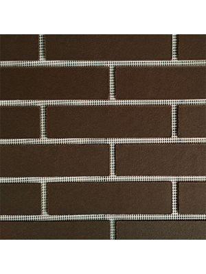Клинкерная фасадная плитка под силикатный кирпич ИН-КЛИНКЕР №9