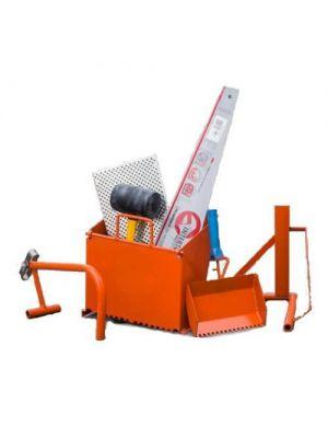 Инструмент для газоблока