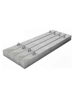 Перемычка брусковая 3ПБ 39-8-П (бетонная, железобетонная)