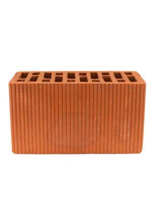 Керамический блок 2,12 НФ М100 Теплокерам
