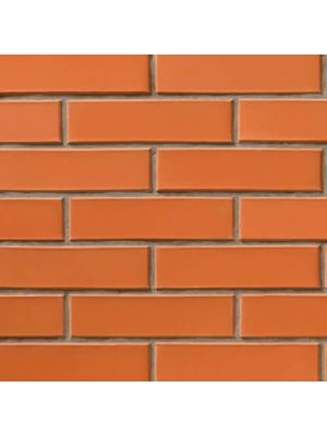 Кирпич СБК-Ромны Красный Морковный (Ч0) Британский (250х102,5х65мм)