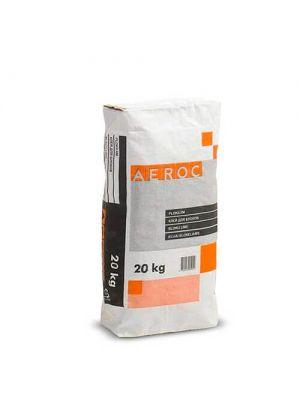 Клей для газобетона Aeroc серый