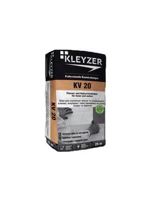 Kleyzer Базовый KV 20 Клей для керамической плитки