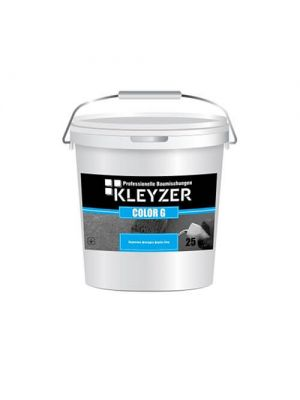 Kleyzer Color G Фасадная акриловая краска