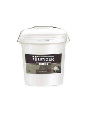 Kleyzer Color Х Фасадная силиконовая краска