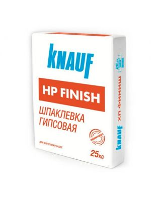Шпаклевка Knauf HP Финиш