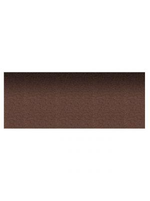 Коньково-карнизная плитка Акваизол горячий шоколад
