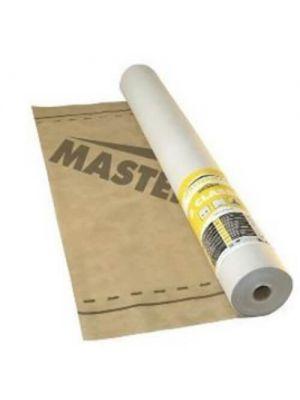 Супердифузионная мембрана Masterrmax 3 CLASSIK (в рул 75м2)