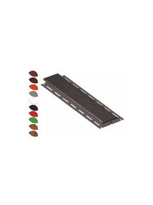 PD Profil Панель коричневая H-профиль