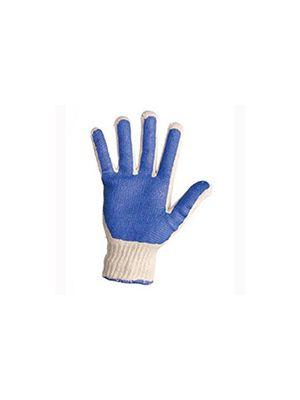 Перчатки трикотажные ХБ латексное покрытие