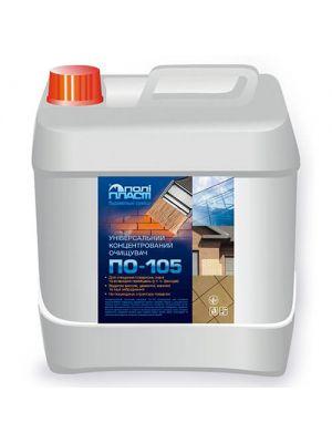 Полипласт ПО-105 Универсальный концентрированный очиститель
