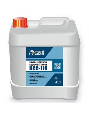 Полипласт ПСС-110 Эмульсия защитная гидрофобизирующая