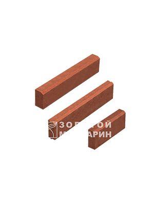 Поребрик Золотой Мандарин 500х200х60
