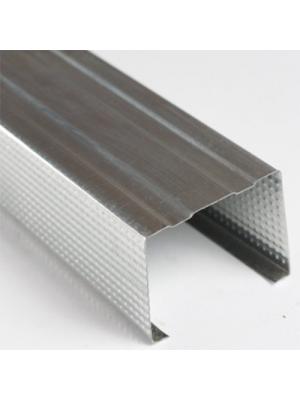 Профиль CW 50/50 (0,55) 4 м для гипсокартона