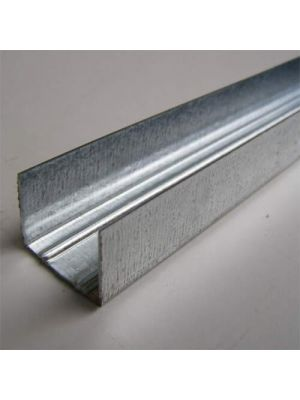 Профиль UD 28/27 (0,50) 3 м для гипсокартона