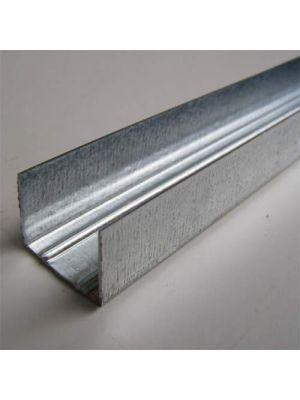 Профиль UD 28/27 (0,50) 4 м для гипсокартона