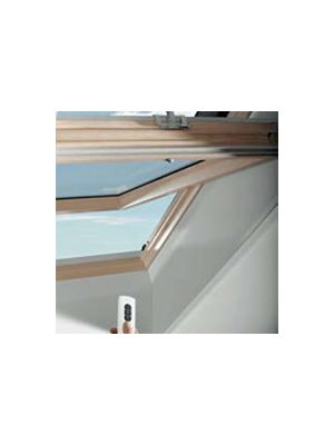 Мансардные окна Roto Designo R4/R6 RotoTronic