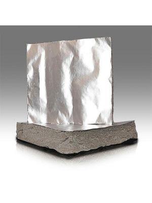 Холст БВМСТ 6000х1000х30 фольгированный из супертонкого базальтового волокна