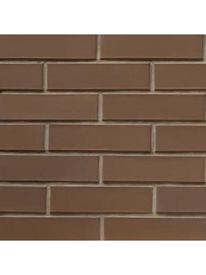 Кирпич СБК-Ромны Коричневый Кофейный (КЧ2) Британский (215х102,5х65мм)