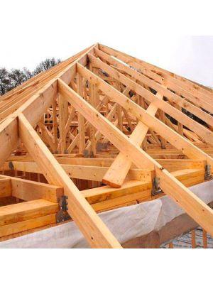 Стропила для крыши 50х50, 6 метров